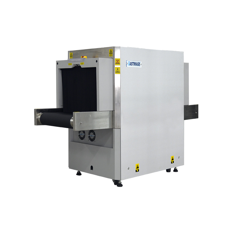 EI-V6040 X-ray Baggage Scanner para sa Checkpoint