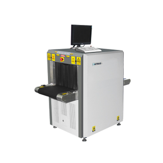 EI-5536 X-ray baggage Scanner para sa Hand Held baggage Inspection